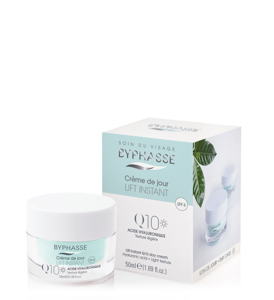 Byphasse Other Bath & Body Supplies Health & Beauty Q10 Firming Cream