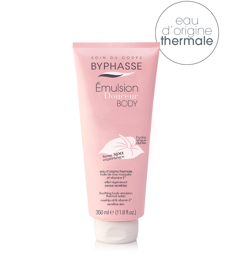 Health & Beauty Gel Intime Sensitiv Douceur Nice Byphasse