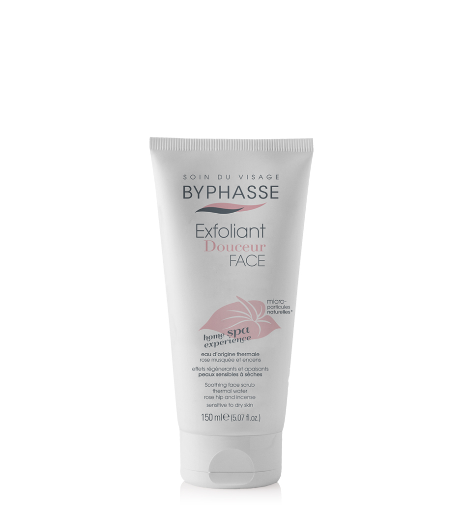 Face Byphasse Ovale Cleansing Gel Aloe Vera Cleaning Care